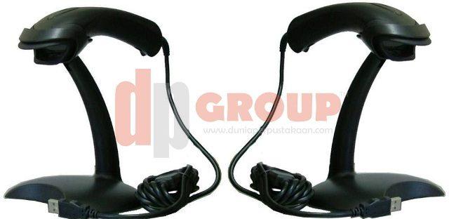 Spesifikasi dan Harga Barcode Scanner Merk Argox AS 8000