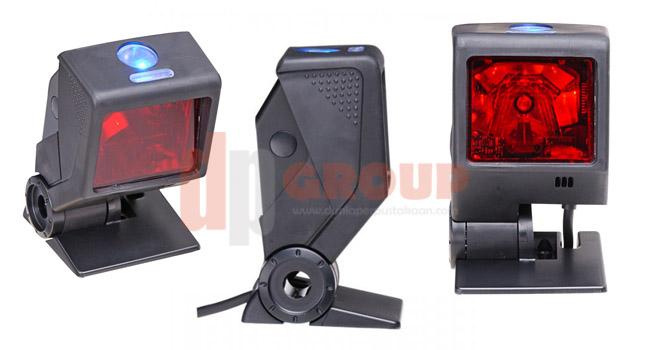 Harga dan Spesifikasi Barcode Scanner Honeywell Quantum MK 3580